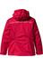 Patagonia Girls Torrentshell Jacket Maraschino